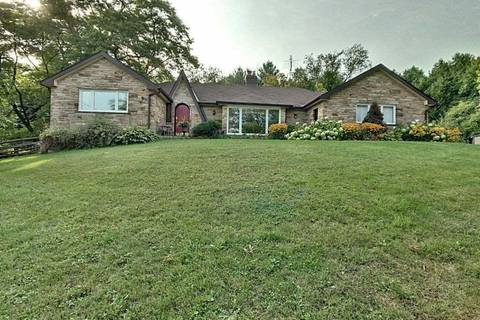 House for sale at 16618 Caledon-king Townlin Line Caledon Ontario - MLS: W4670627