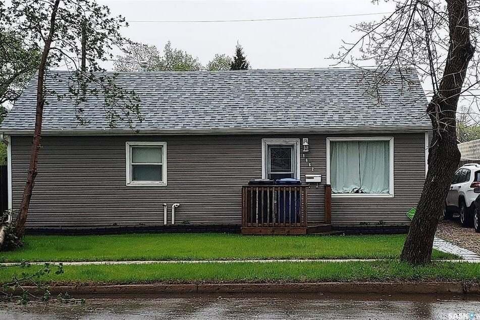 House for sale at 1662 102nd St North Battleford Saskatchewan - MLS: SK809509