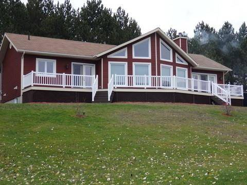 House for sale at 1662 Baisley Rd Saint Jacques New Brunswick - MLS: NB001367