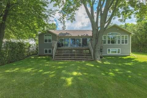 House for sale at 1662 Lakeshore Dr Ramara Ontario - MLS: S4806492
