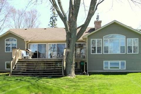 House for sale at 1662 Lakeshore Dr Ramara Ontario - MLS: S4394907