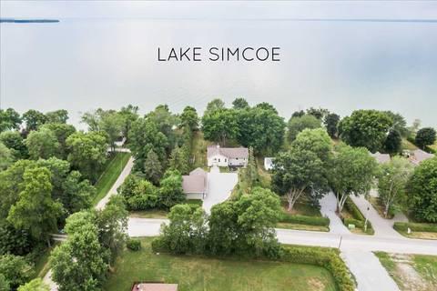 House for sale at 1662 Lakeshore Dr Ramara Ontario - MLS: S4546576
