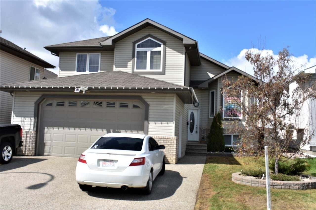 House for sale at 16620 75 St NW Edmonton Alberta - MLS: E4189010