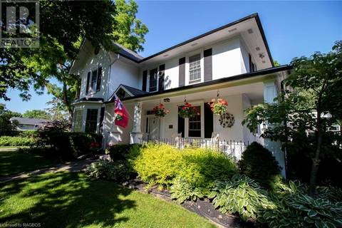 House for sale at 1663 5th Ave East Owen Sound Ontario - MLS: 191158