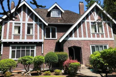House for sale at 1663 Avondale Ave Vancouver British Columbia - MLS: R2472751