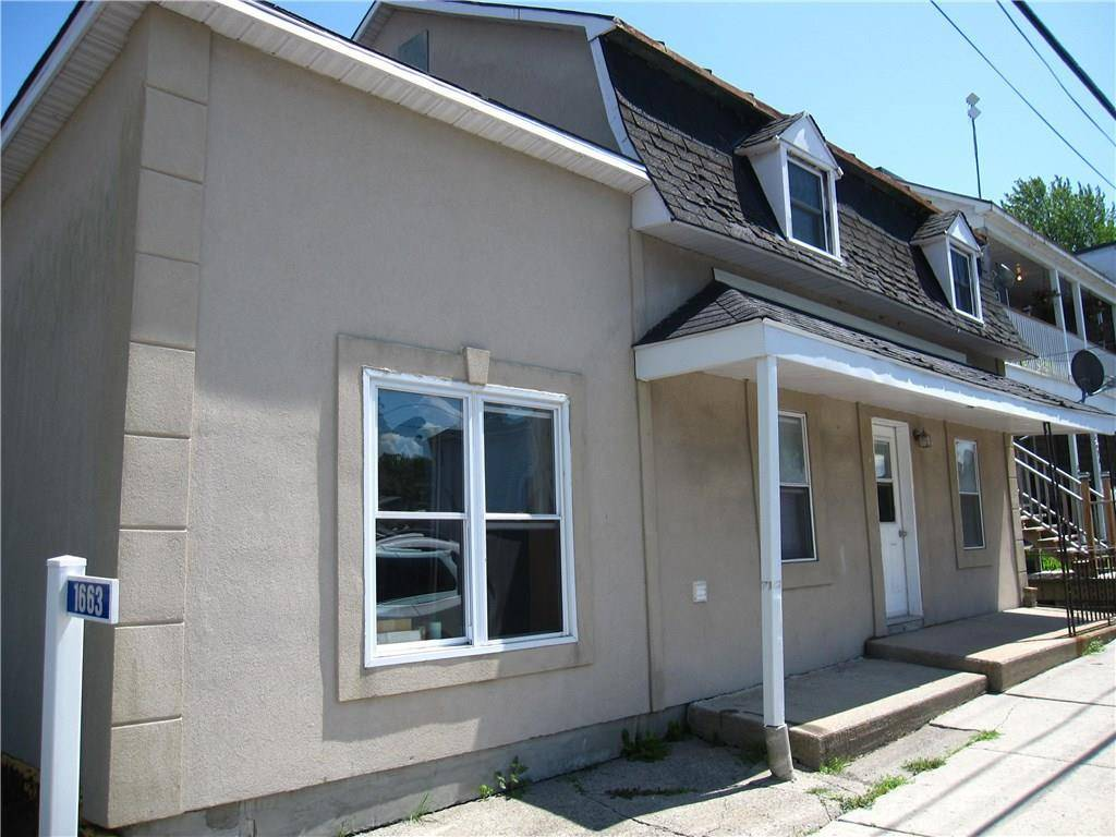 House for sale at 1663 Landry St Clarence-rockland Ontario - MLS: 1163402