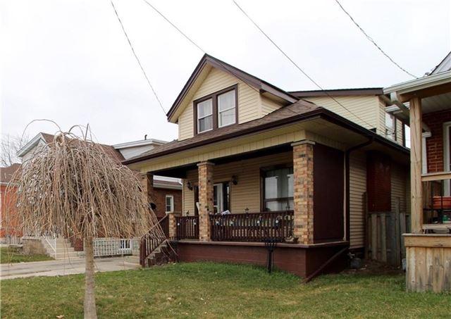 For Sale: 1663 Main Street, Hamilton, ON | 3 Bed, 2 Bath House for $349,900. See 10 photos!