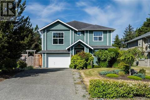 House for sale at 1663 Narissa Rd Sooke British Columbia - MLS: 412222