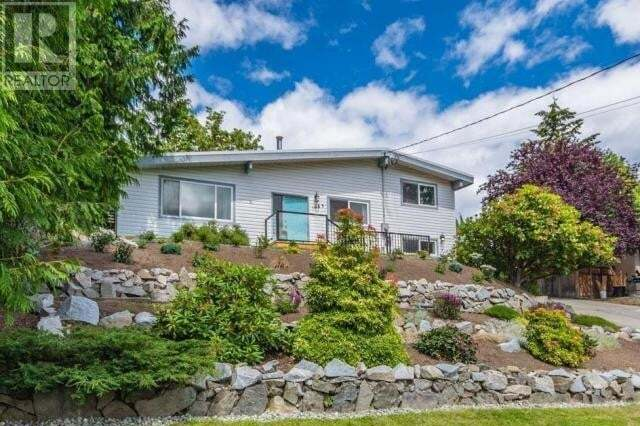 House for sale at 1663 Sherwood Dr Nanaimo British Columbia - MLS: 471227