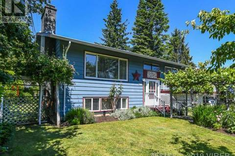 House for sale at 1664 Elm Ave Comox British Columbia - MLS: 456152