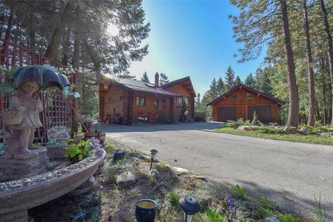 House for sale at 1664 Hunter Rd Cranbrook British Columbia - MLS: 2437808