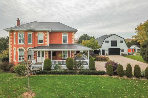 House for sale at 1664 Nebo Rd Hamilton Ontario - MLS: X4394012
