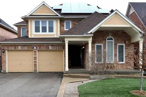 House for sale at 1664 Norris Circ Milton Ontario - MLS: W4728575