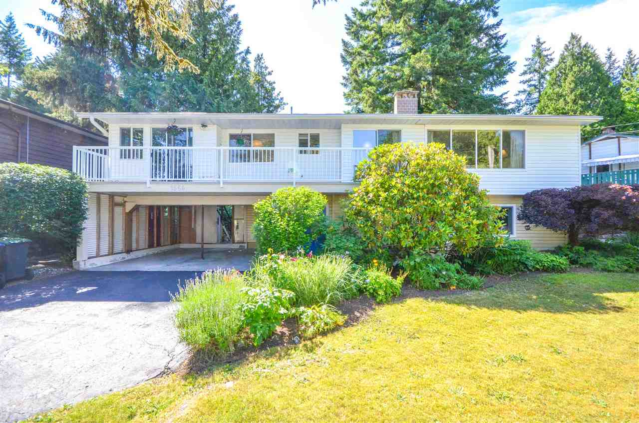 Removed: 1664 Oughton Drive, Port Coquitlam, BC - Removed on 2019-06-27 05:33:08
