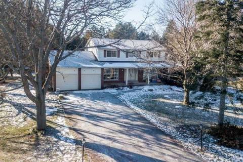 House for sale at 1664 Vaughan Dr Caledon Ontario - MLS: W4421237