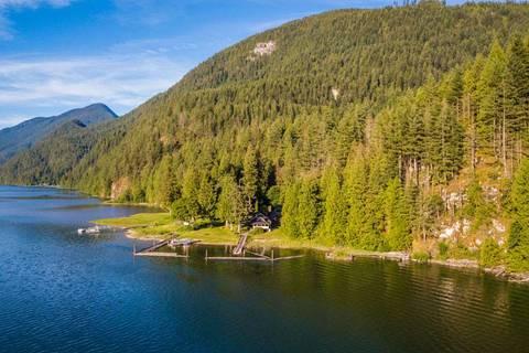 House for sale at 1664 Stevenson Creek Maple Ridge British Columbia - MLS: R2382792