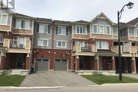 Townhouse for rent at 1665 Copeland Circ Milton Ontario - MLS: 30742950