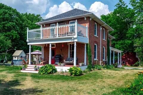 House for sale at 1665 Dranoel Rd Cavan Monaghan Ontario - MLS: X4823953