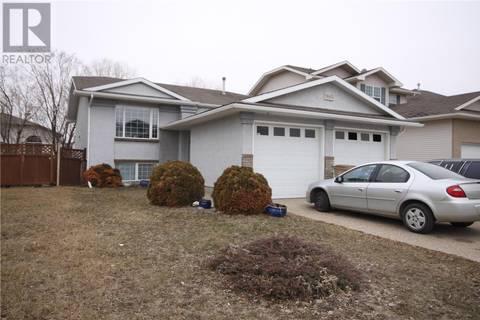 House for sale at 1665 Fenwick Cres N Regina Saskatchewan - MLS: SK766315