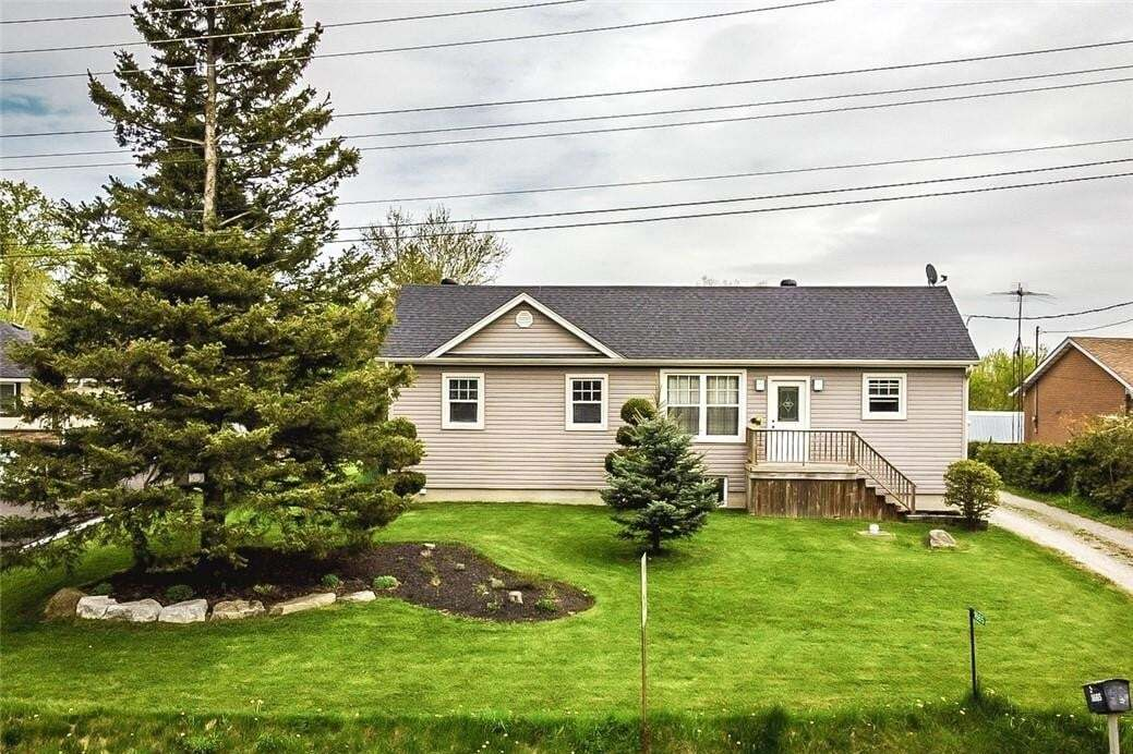 House for sale at 1665 Glancaster Rd Mount Hope Ontario - MLS: H4078434