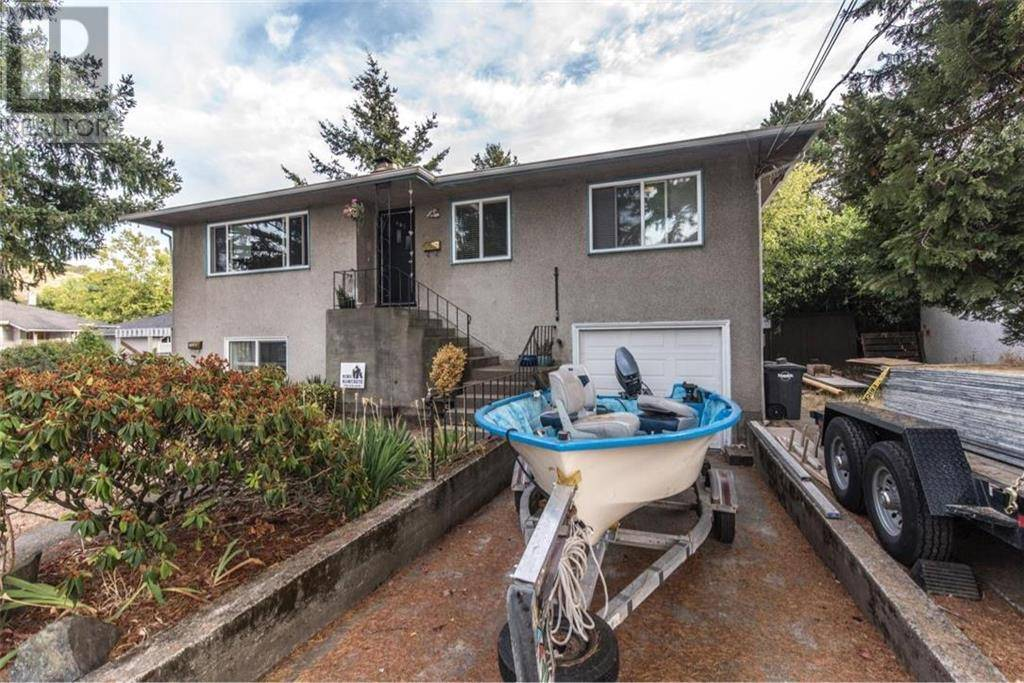 House for sale at 1665 Pear St Victoria British Columbia - MLS: 415074