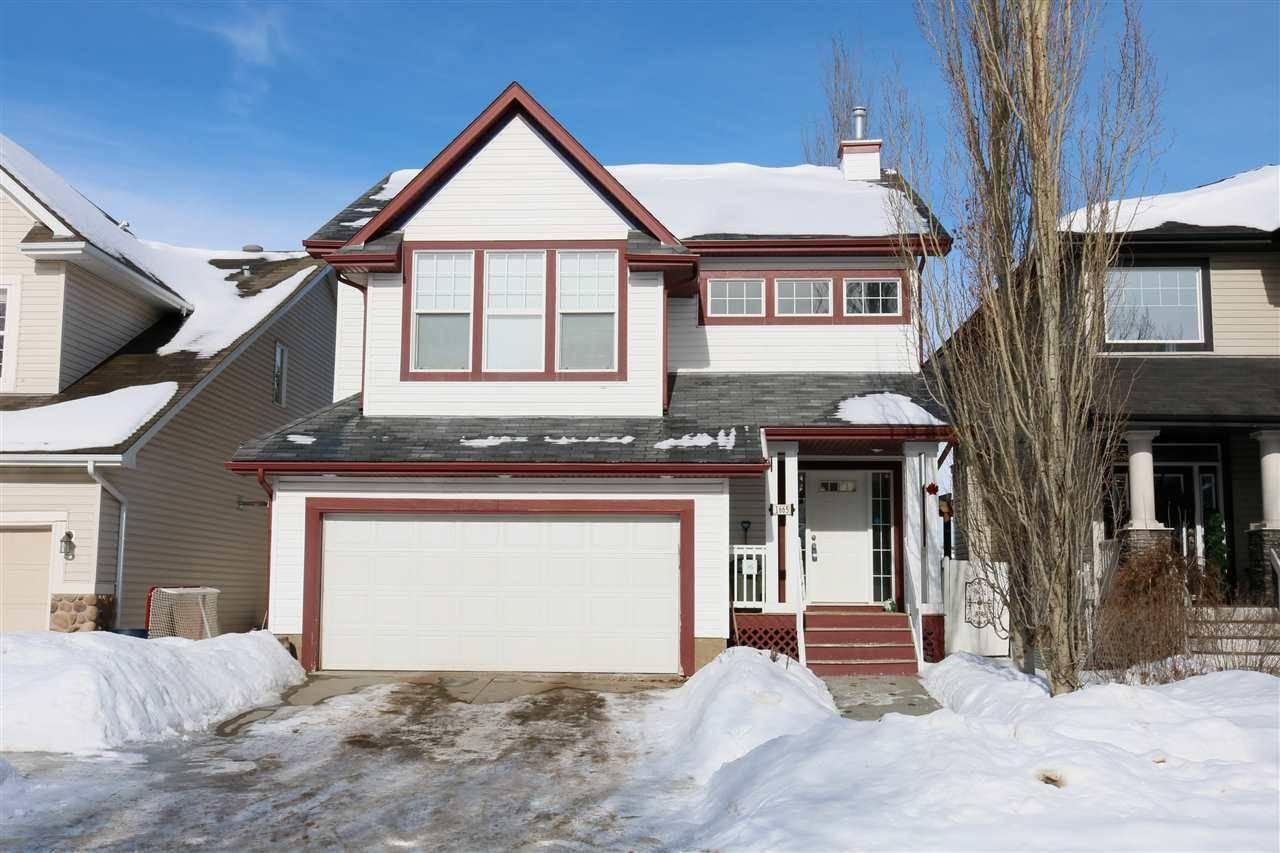 House for sale at 1665 Tomlinson Common Nw Edmonton Alberta - MLS: E4188794