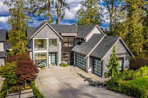 House for sale at 16657 Mcnair Dr Surrey British Columbia - MLS: R2512096