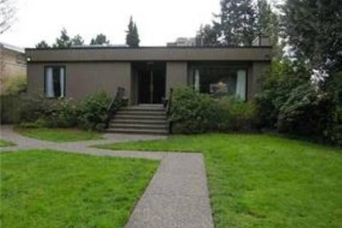 House for sale at 1666 Marine Dr SW Vancouver British Columbia - MLS: R2348648
