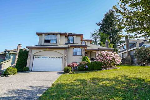 House for sale at 16660 Cherryhill Cres Surrey British Columbia - MLS: R2368149