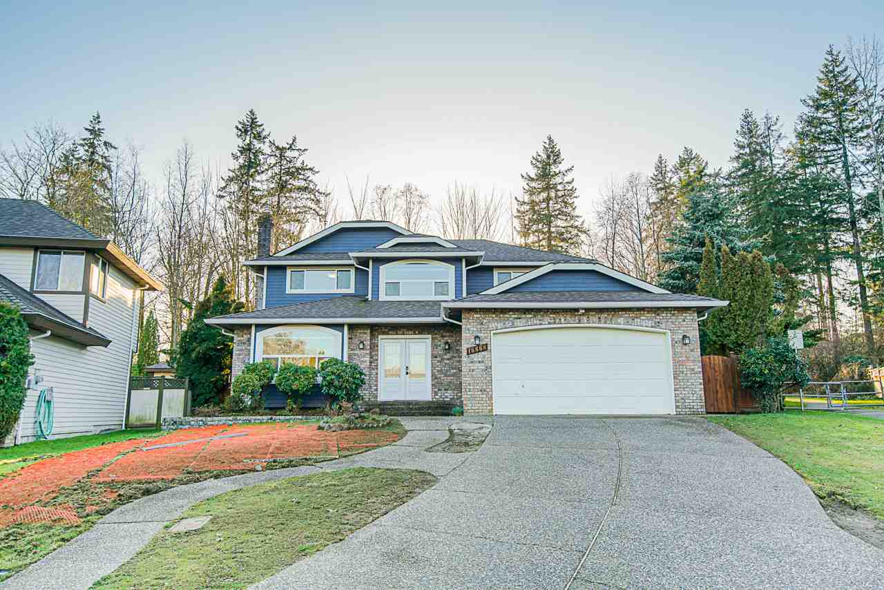 Removed: 16668 Mapletree Close, Surrey, BC - Removed on 2020-03-27 05:21:14