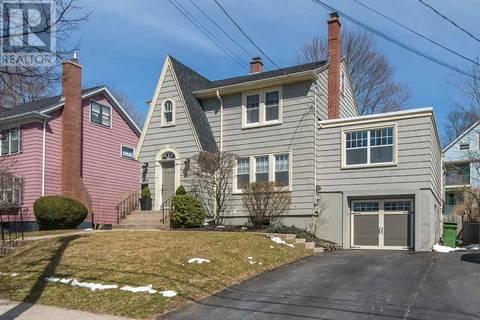House for sale at 1667 Beech St Halifax Nova Scotia - MLS: 201908229