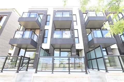 Townhouse for rent at 1667 Bur Oak Ave Markham Ontario - MLS: N4813565