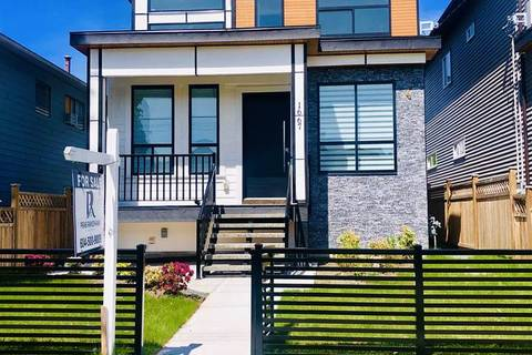 House for sale at 1667 Prairie Ave Port Coquitlam British Columbia - MLS: R2349308