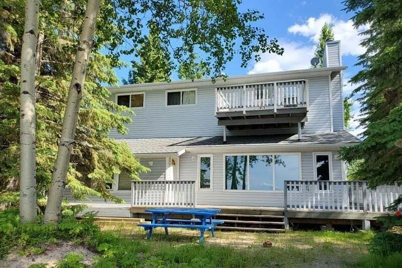 House for sale at 1667 Tamarack St Rural Athabasca County Alberta - MLS: E4206934