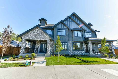 Townhouse for sale at 16672 26 Ave Surrey British Columbia - MLS: R2379898