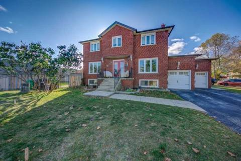 House for sale at 1668 Brentano Blvd Mississauga Ontario - MLS: W4730479