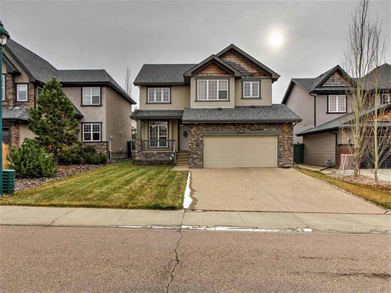 House for sale at 1668 Hector Rd Nw Edmonton Alberta - MLS: E4178982