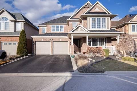 House for sale at 1668 Norris Circ Milton Ontario - MLS: W4725752