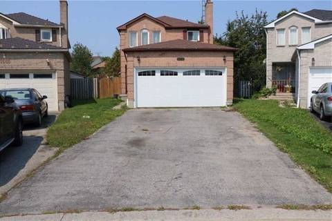 House for sale at 1668 Portland Ct Pickering Ontario - MLS: E4702964