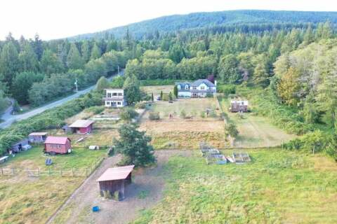House for sale at 1668 Sunshine Coast Hy Gibsons British Columbia - MLS: R2438876