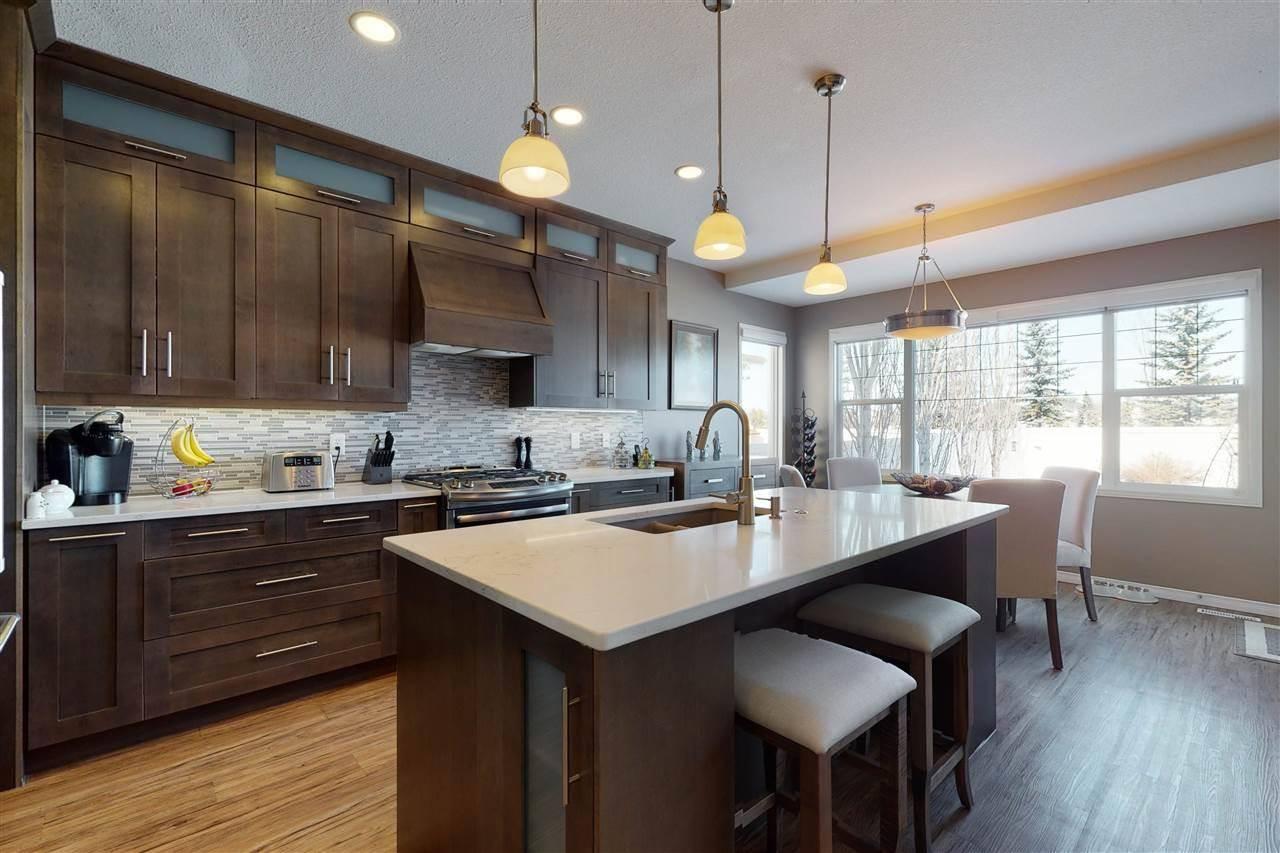 House for sale at 1669 Tomlinson Common Nw Edmonton Alberta - MLS: E4192859