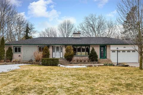 House for sale at 16694 York Durham Line Whitchurch-stouffville Ontario - MLS: N4407670