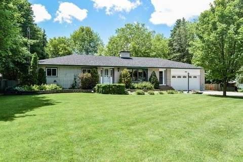 House for sale at 16694 York Durham Line Whitchurch-stouffville Ontario - MLS: N4624142