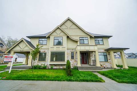 Townhouse for sale at 16698 26 Ave Surrey British Columbia - MLS: R2411190
