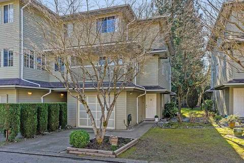 Townhouse for sale at 1386 Lincoln Dr Unit 167 Port Coquitlam British Columbia - MLS: R2350494