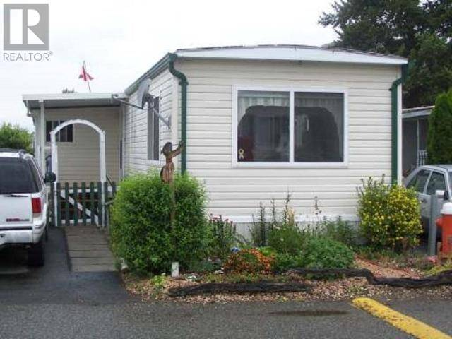 Home for sale at 1655 Ord Rd Unit 167 Kamloops British Columbia - MLS: 152961