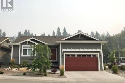 House for sale at 1675 Penticton Ave Unit 167 Penticton British Columbia - MLS: 174385