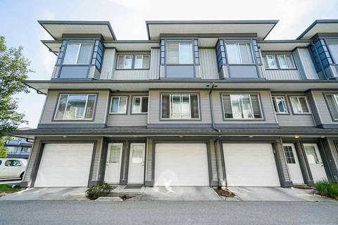 Townhouse for sale at 18701 66 Ave Unit 167 Surrey British Columbia - MLS: R2389206