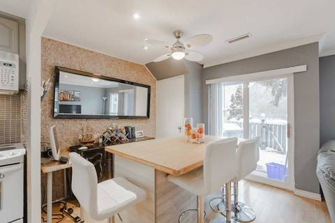 Condo for sale at 2001 Bonnymede Dr Unit 167 Mississauga Ontario - MLS: W4688606