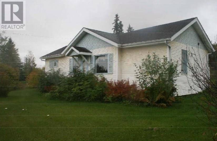 House for sale at 167 2nd Ave Pierceland Saskatchewan - MLS: SK767723